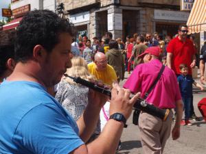 Música Tradicional Segovia